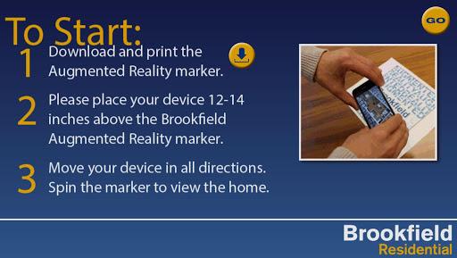 【免費生產應用App】Brookfield AR-APP點子