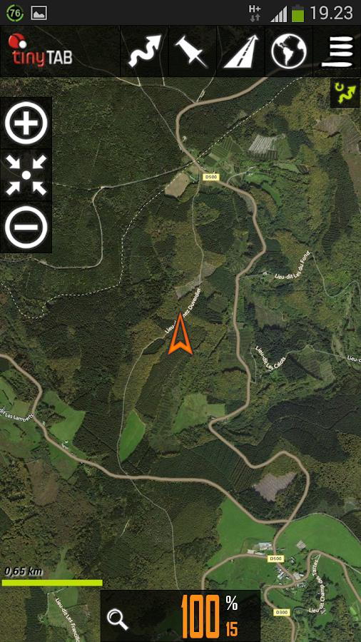 onX Hunt #1 Hunting Maps & Offline GPS Navigation for ...