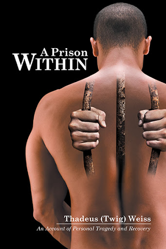 A Prison Within cover