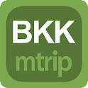 Bangkok Travel Guide – mTrip icon