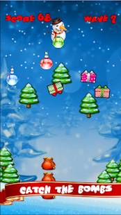 Jingle Bell Bombs- screenshot thumbnail