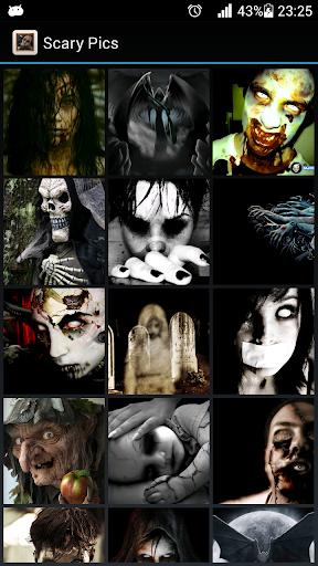 Scary Pics