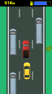 Highway Rush- screenshot thumbnail