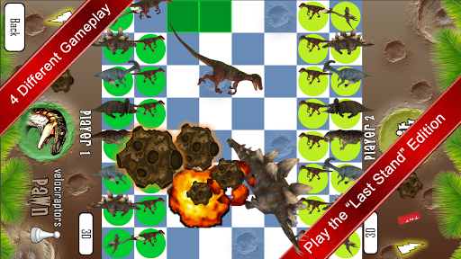 【免費棋類遊戲App】Dino Chess For kids-APP點子
