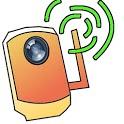 AndIPCam Demo icon