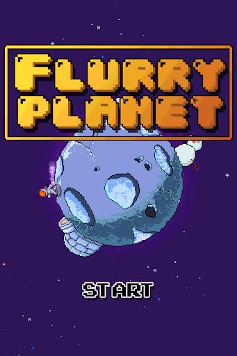 Flurry Planet
