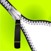 Quick-zip - files