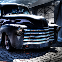 Cars - Jigsaw Puzzle icon