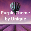 eXpeRianZ™ Theme - Purple icon