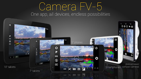 Camera FV-5 Lite Screenshot 47