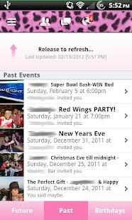 Pink Cheetah 2.0 for Facebook- screenshot thumbnail