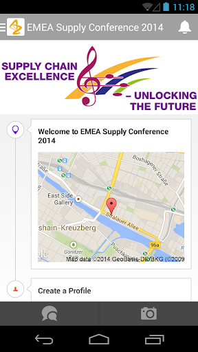EMEA Supply Conference 2014
