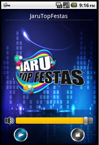JaruTopFestas