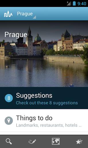 Prague Travel Guide by Triposo
