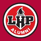 LHPS Alumni Mobile icon