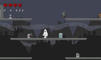 Screenshot of Dead Arcade