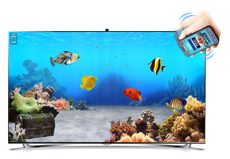 Fish aquarium game 3d ocean android apps on google play for Fish tank app