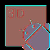 Easy 3D Camera