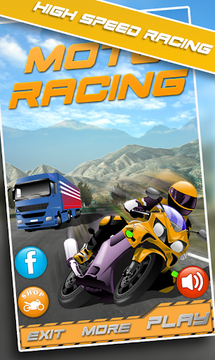 3D Smooth Bike Racing