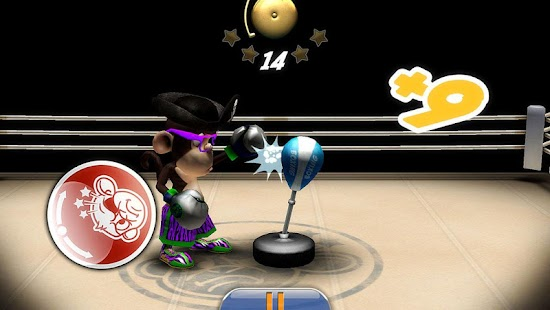 Monkey Boxing Screenshot 5