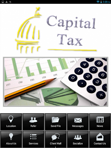 玩財經App|Capital Tax免費|APP試玩