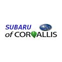 Subaru of Corvallis DealerApp icon