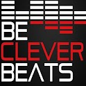 Be Clever Beats logo