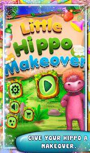 Little Hippo Makeover v3.0