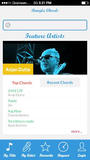 Bangla Chords