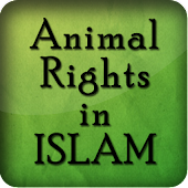 Animal Rights in Islam