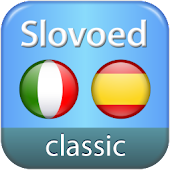 Spanish <-> Italian dictionary