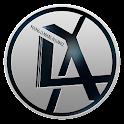 The Y.L.A. icon