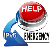 IPV6 Adhoc Emergency  Message