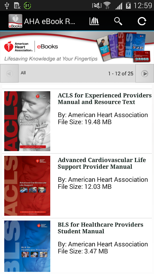 Aha ebook reader android apps on google play aha ebook reader screenshot fandeluxe Image collections