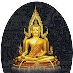 Thai Prayer Book