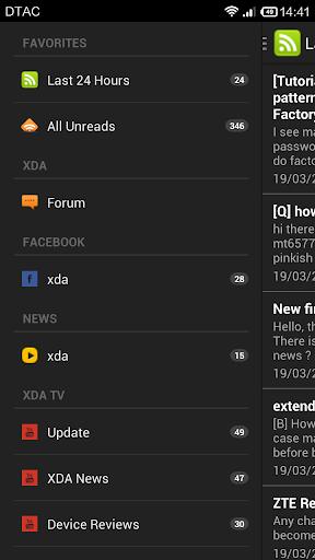 XDA-FORUM
