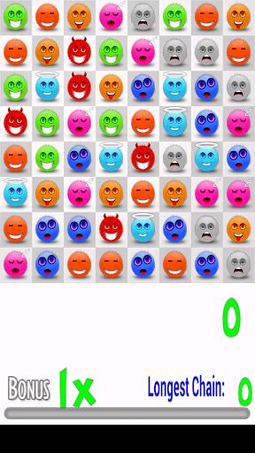玩免費休閒APP|下載笑臉粉碎 - 益智遊戲 app不用錢|硬是要APP