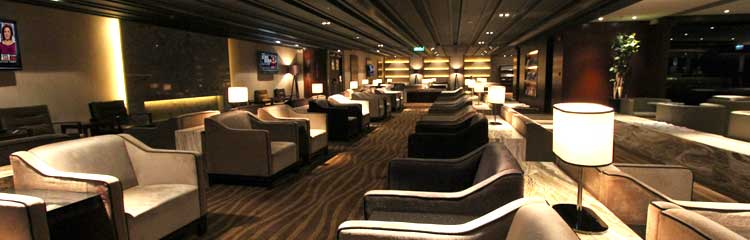 Enjoy Lounge Access And Airport Service Bookings