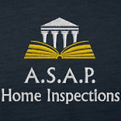 A.S.A.P Home Inspections Books