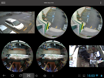 SUBWAY SURVEILLANCE Mobile - screenshot thumbnail