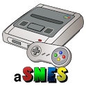a - SNES Free (Snes Emulator) icon