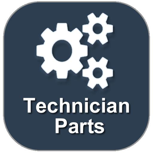 Technician Parts