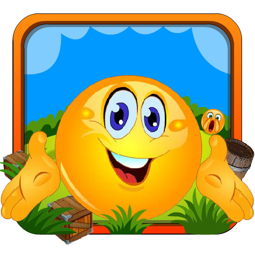 封面橙色後衛 解謎 App Store-愛順發玩APP