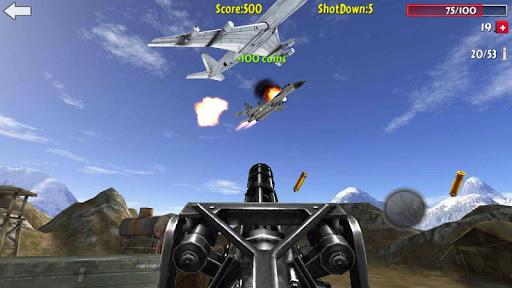 打飞机3D