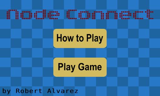 Node Connect - Puzzle
