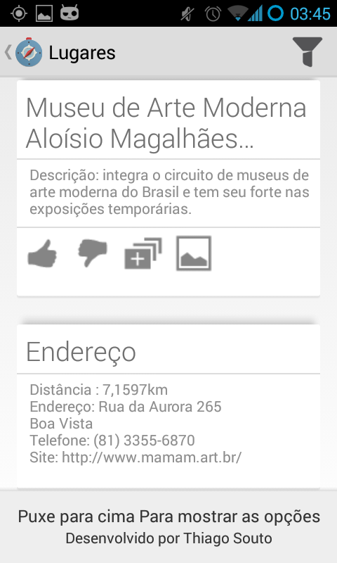 Ande Recife [BETA]- screenshot