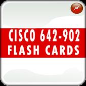 CCNP 642-902 Exam Flash cards