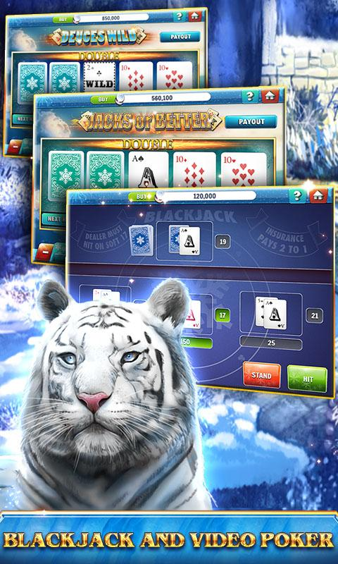 top blackjack app android