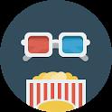 סרטים וסדרות לצפייה ישירה icon