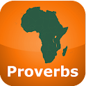Africa Proverbs & Wise Sayings icon